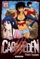 Rayon : Manga (Seinen), Série : Cage of Eden T6, Cage of Eden