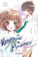 Rayon : Manga (Shojo), Série : Romantic Memories T2, Romantic Memories