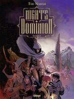 Rayon : Comics (Heroic Fantasy-Magie), Série : Night's Dominion T1, Night's Dominion
