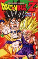 Rayon : Manga (Shonen), Série : Dragon Ball Z : Anime Comics T5, 5ème Partie : Le Cell Game