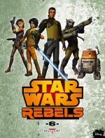Rayon : Comics (Science-fiction), Série : Star Wars : Rebels T6, Star Wars : Rebels