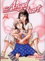 Rayon : Manga (Seinen), Série : Angel Heart (Saison 1) T32, Angel Heart