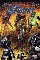 Rayon : Comics (Super H�ros), S�rie : Dark Avengers, Pr�lude