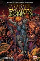 Rayon : Comics (Super Héros), Série : Marvel Zombies : Secret Wars, Marvel Zombies : Secret Wars