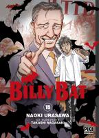 Rayon : Manga (Seinen), Série : Billy Bat T15, Billy Bat