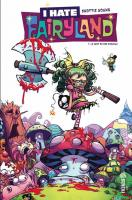 Rayon : Comics (Heroic Fantasy-Magie), Série : I Hate Fairyland, I Hate Fairyland (Pack Tomes 1 & 2)