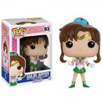 Rayon : Objets, Série : Sailor Moon, Pop! Animation #093 : Sailor Moon : Sailor Jupiter