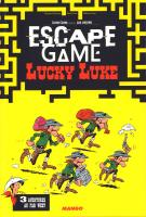 Rayon : Jeux, Série : Escape Game, Escape Game : Lucky Luke