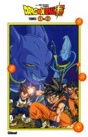 Rayon : Manga (Shonen), Série : Dragon Ball Super, Dragon Ball Super (Coffret Tomes 1 & 2)