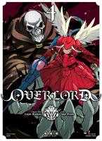 Rayon : Manga (Seinen), Série : Overlord T4, Overlord