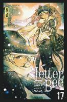 Rayon : Manga (Shonen), S�rie : Letter Bee T17, Letter Bee