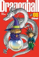 Rayon : Manga (Shonen), Série : Dragon Ball (Perfect Edition) T8, Dragon Ball Perfect Edition