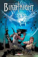 Rayon : Comics (Heroic Fantasy-Magie), Série : Birthright T2, L'Appel