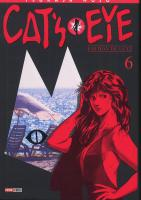 Rayon : Manga (Shonen), Série : Cat's Eye (Édition de Luxe) T6, Cat's Eye