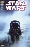 Rayon : Comics (Science-fiction), Série : Star Wars (Série 6) T11, Hiérarchisation (Couverture 1/2)