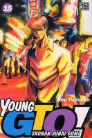 Rayon : Manga d'occasion (Shonen), Série : Young GTO ! T15, Young GTO