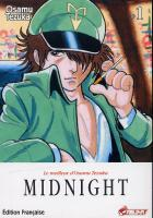Rayon : Manga (Shonen), S�rie : Midnight T1, Midnight
