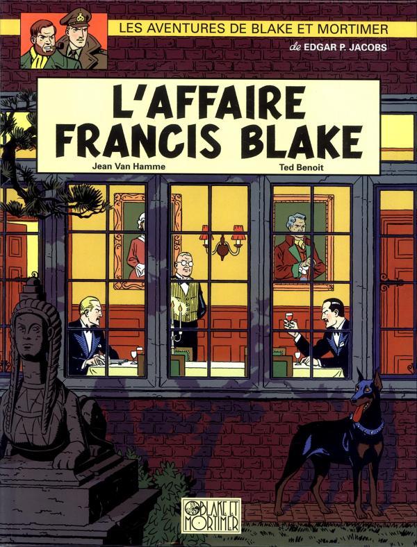 Serie blake et mortimer tribulles une librairie du - Blake et mortimer la porte du druide ...