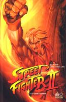 Rayon : Comics (Aventure-Action), Série : Street Fighter II T3, Le Grand Tournoi