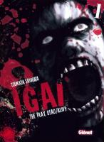 Rayon : Manga d'occasion (Shonen), Série : Igai : The Play Dead/Alive T1, Igai : The Play Dead/Alive