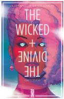 Rayon : Comics (Fantastique), Série : The Wicked + The Divine T4, Crescendo