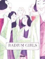 Rayon : Albums (Documentaire-Encyclopédie), Série : Radium Girls, Radium Girls