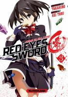 Rayon : Manga (Shonen), Série : Red Eyes Sword : Akame Ga Kill ! Zero T3, Red Eyes Sword : Akame Ga Kill ! Zero