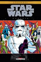 Rayon : Comics (Science-fiction), Série : Star Wars : Classic T9, Star Wars : Classic