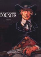 Rayon : Albums (Western), Série : Bouncer, Bouncer (Coffret Tomes 6 & 7)