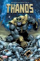 Rayon : Comics (Super Héros), Série : Thanos : Le Samaritain, Thanos : Le Samaritain