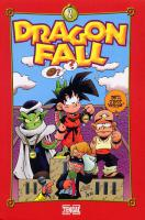 Rayon : Manga (Shonen), Série : Dragon Fall T2, Dragon Fall