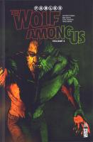Rayon : Comics (Fantastique), Série : Fables : The Wolf among Us T2, Fables : The Wolf among Us