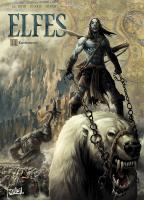 Rayon : Albums (Heroic Fantasy-Magie), Série : Elfes T11, Kastennroc