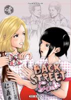 Rayon : Manga (Seinen), Série : Back Street Girls T4, Back Street Girls