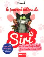 Rayon : Albums (Humour), Série : Le Journal Intime de Siri, Le Journal Intime de Siri