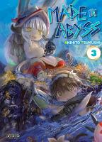 Rayon : Manga (Seinen), Série : Made in Abyss T3, Made in Abyss