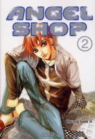Rayon : Manga (Shojo), S�rie : Angel Shop T2, Angel Shop