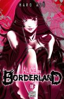 Rayon : Manga (Shonen), Série : Alice in Borderland T18, Alice in Borderland