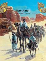 Rayon : Albums (Fantasy), S�rie : Thorgal T34, Kah-Aniel (Edition Collector)