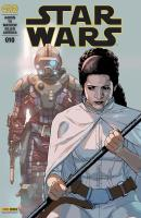 Rayon : Comics (Science-fiction), Série : Star Wars (Série 3) T10, Prison Rebelle (Couverture 1/2)