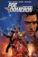 Rayon : Comics (Science-fiction), Série : Star Wars : Poe Dameron T6, Le Réveil