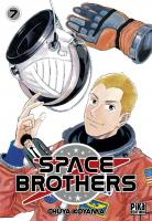 Rayon : Manga (Seinen), Série : Space Brothers T7, Space Brothers