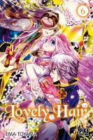 Rayon : Manga (Shojo), Série : Lovely Hair T6, Lovely Hair