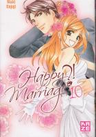 Rayon : Manga (Shojo), Série : Happy Marriage ?! T10, Happy Marriage ?!