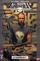Rayon : Comics (Super H�ros), S�rie : Punisher (Max Comics) T2, Au Commencement