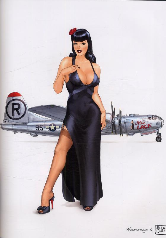 pin up wings 2