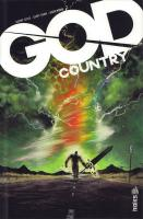 Rayon : Comics (Heroic Fantasy-Magie), Série : God Country, God Country
