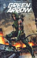 Rayon : Comics (Super Héros), Série : Green Arrow (Intégrale) T1, Green Arrow (Intégrale)