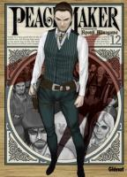 Rayon : Manga (Seinen), S�rie : Peacemaker T12, Peacemaker