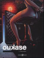 Rayon : Albums (Science-fiction), S�rie : Oukase T3, Fr�res Ennemis